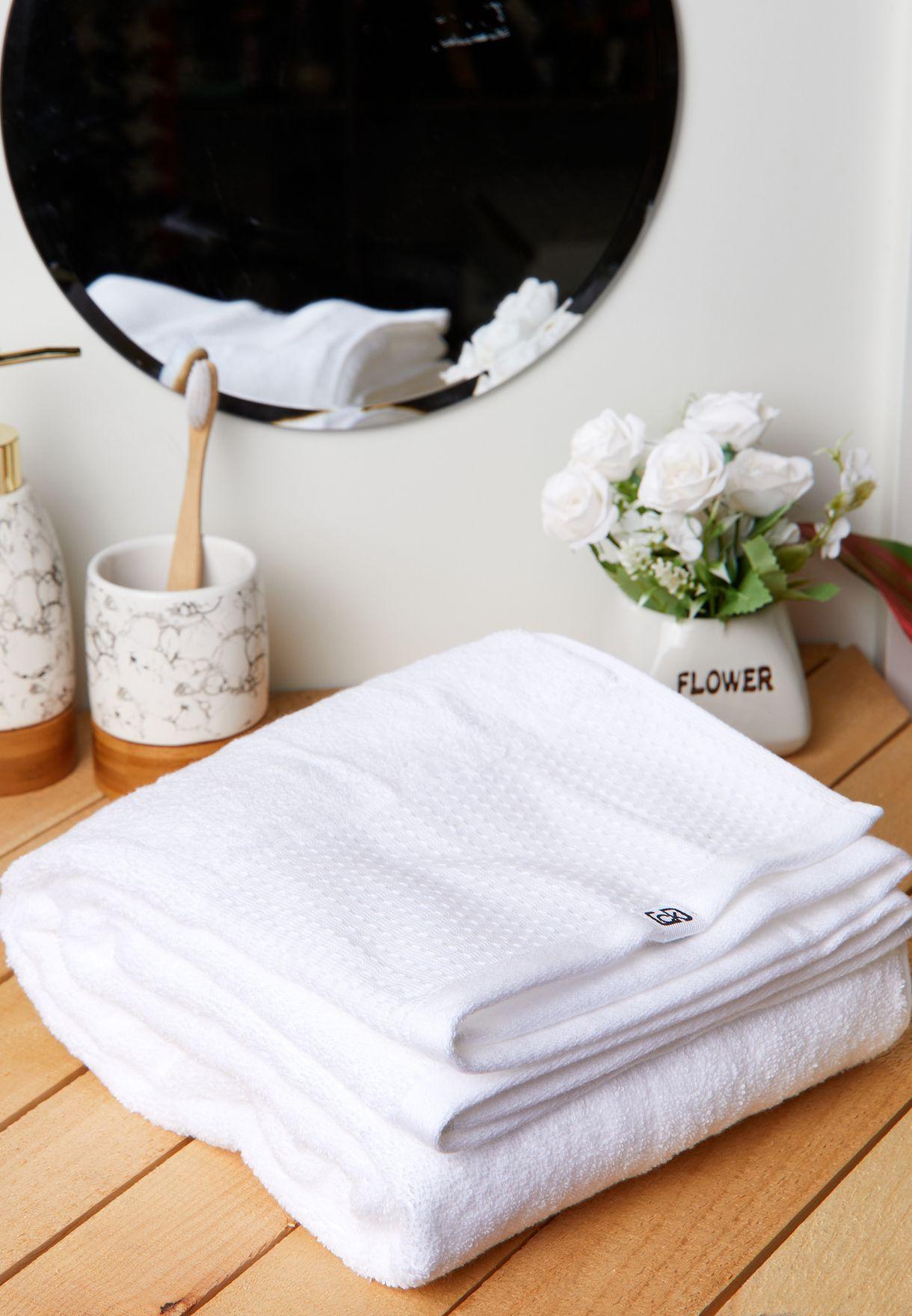 منشفة استحمام 70x140 سم