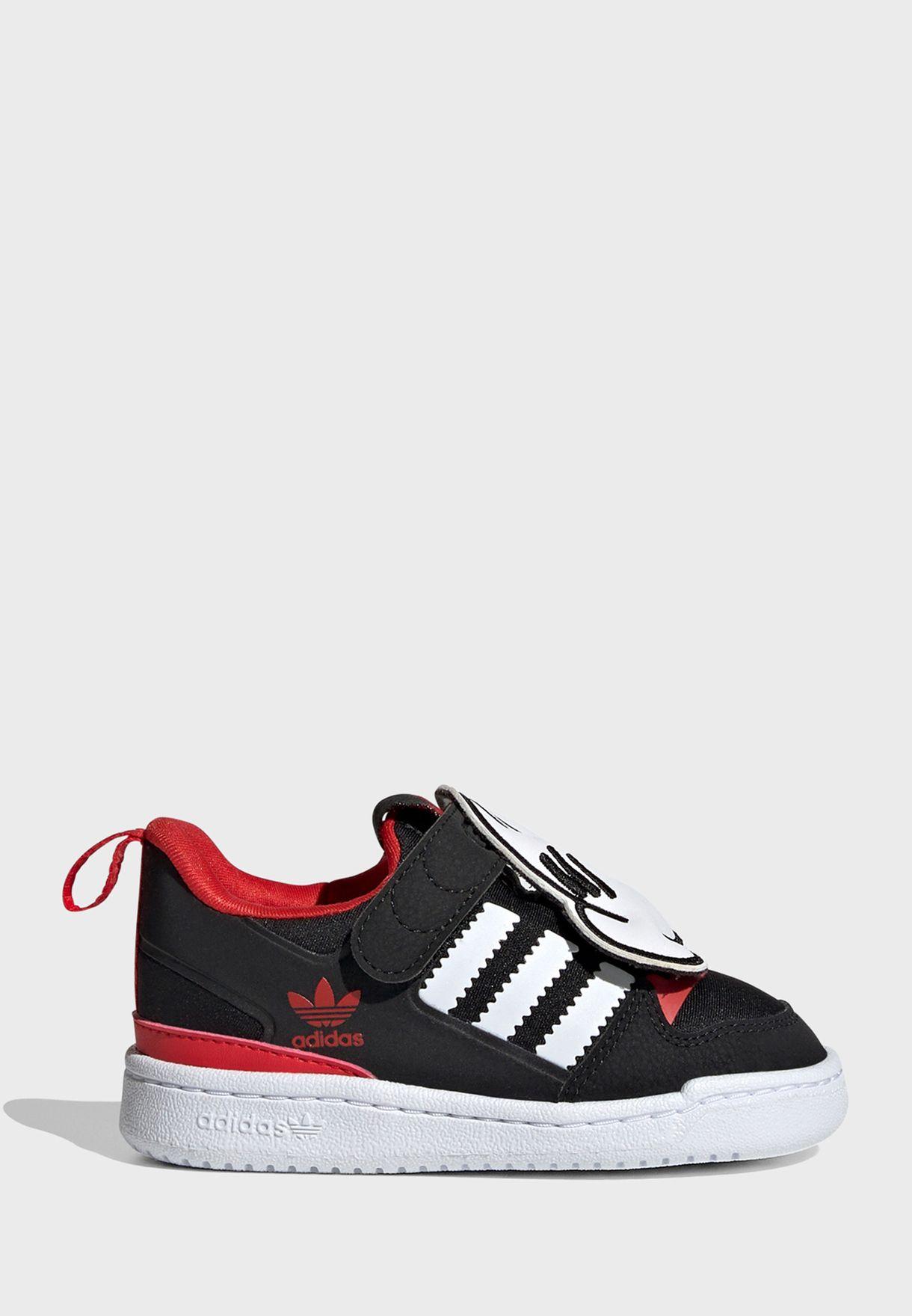 حذاء فوروم 360