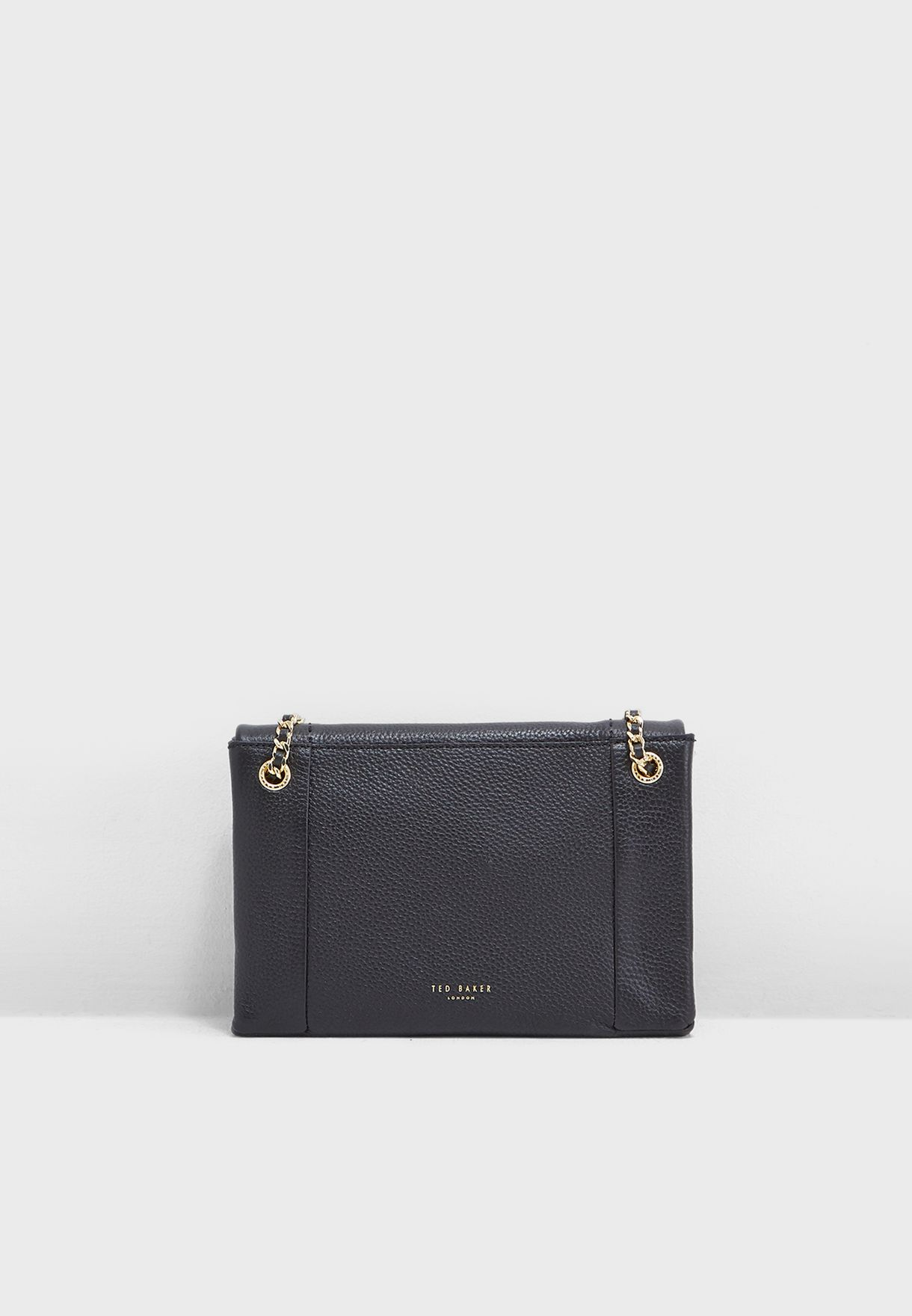 Clarria Bow Detail Crossbody