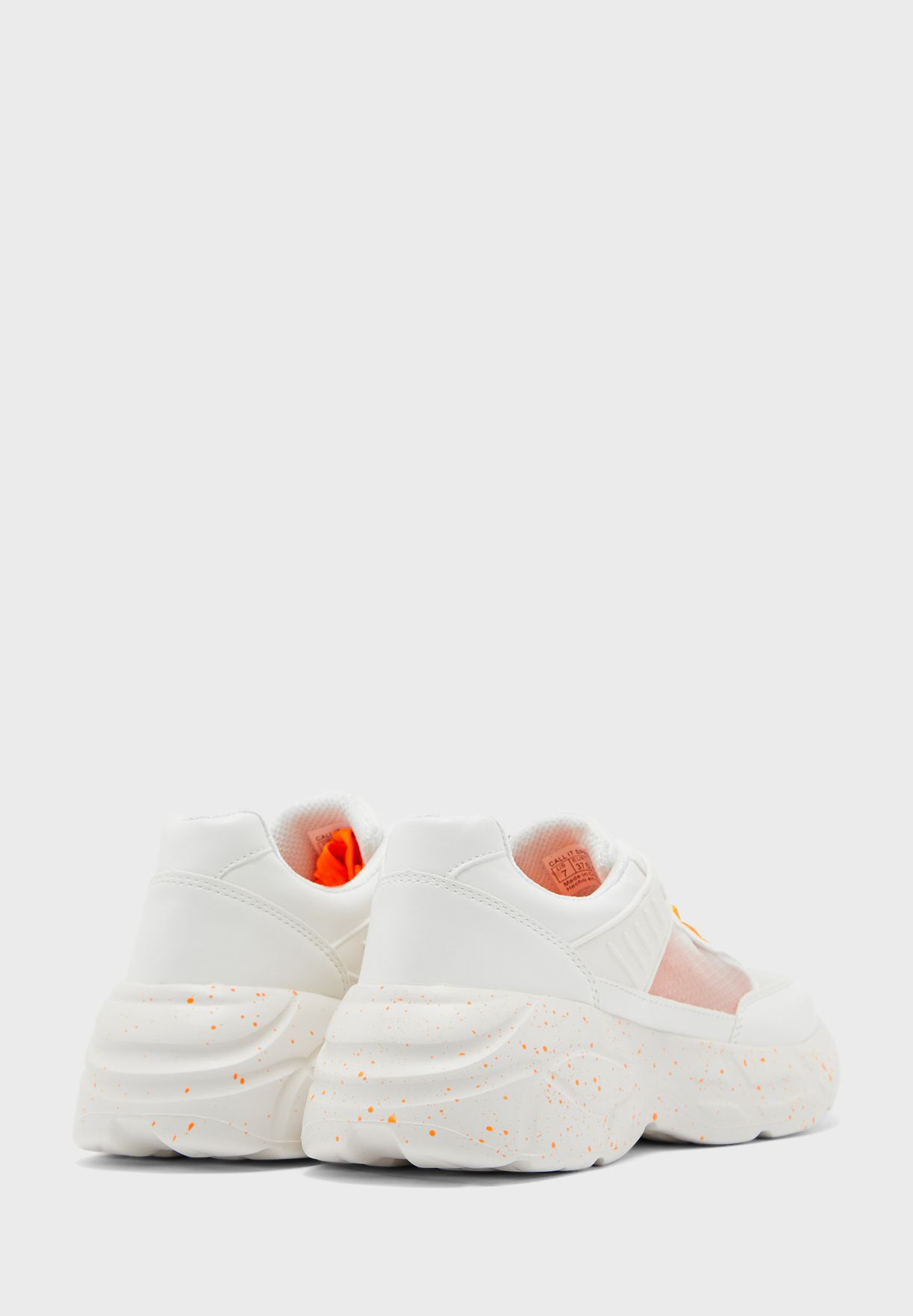 Katia Low Top Sneaker
