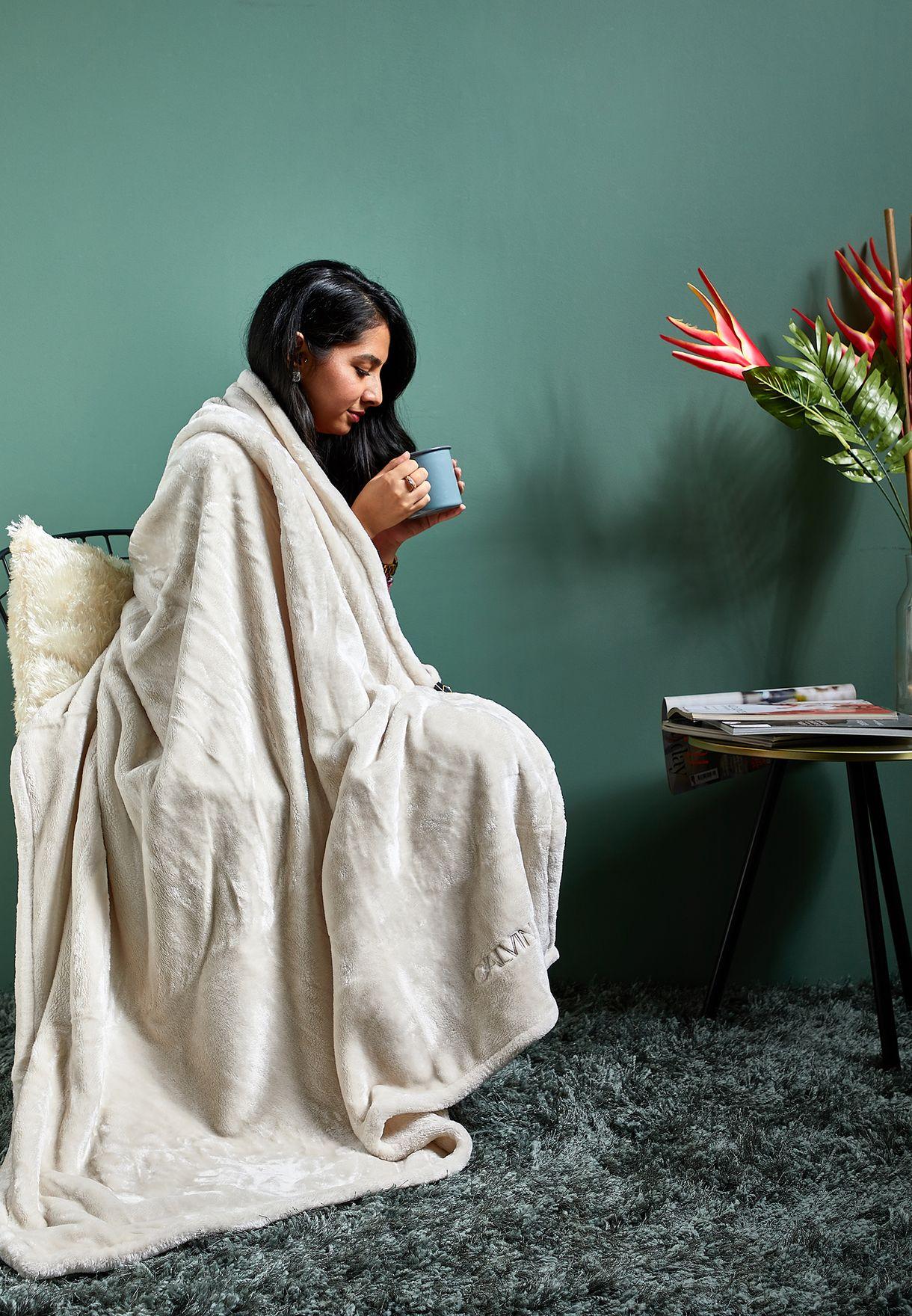 Fleece Blanket 127 x 178cms