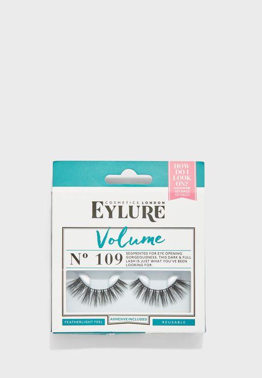 Volume Lashe No- 109