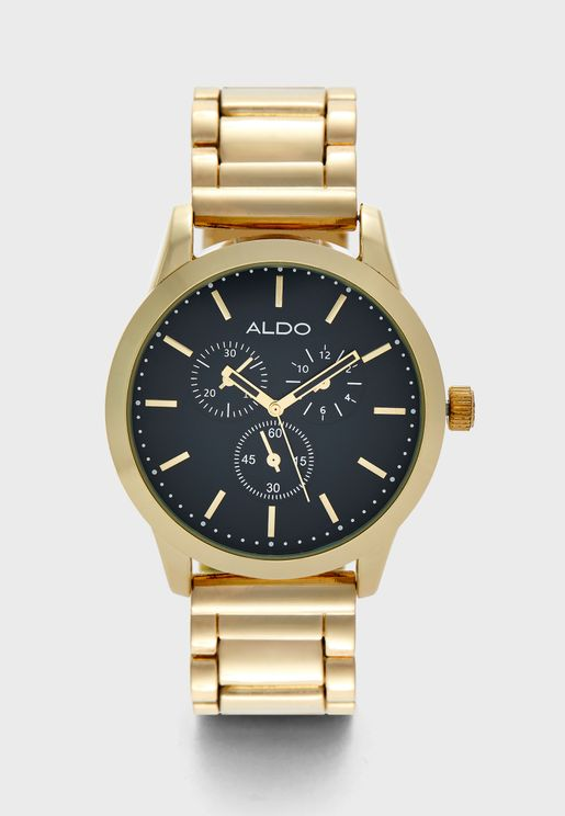 Theillan Analog Watch