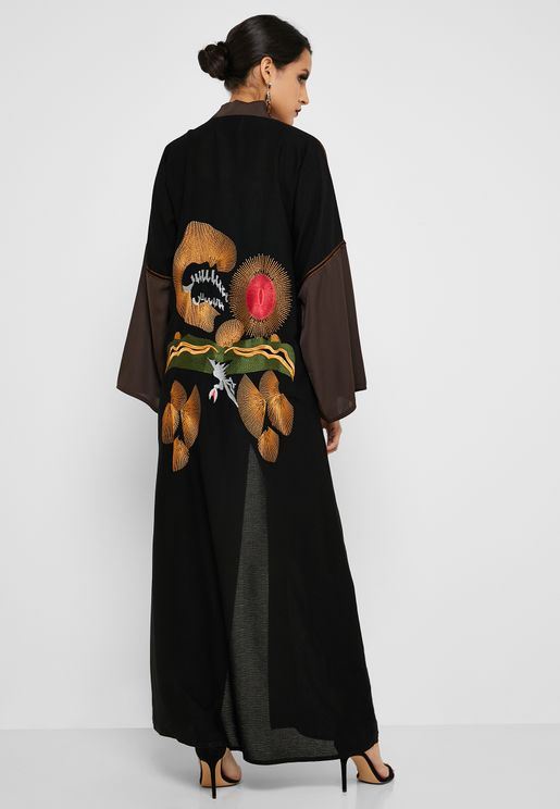 8befa0d652ab2 Abayas for Women | Abayas Online Shopping in Dubai, Abu Dhabi, UAE ...
