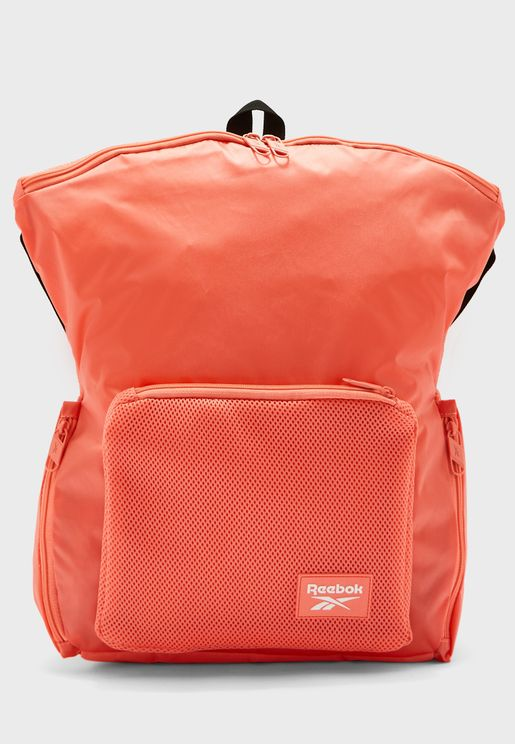 Tech Style Backpack