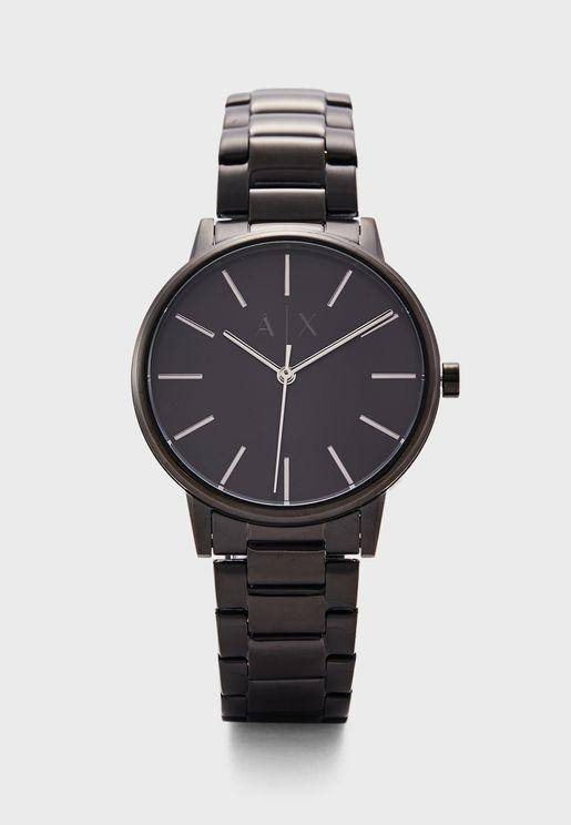 AX2701 Analog Watch
