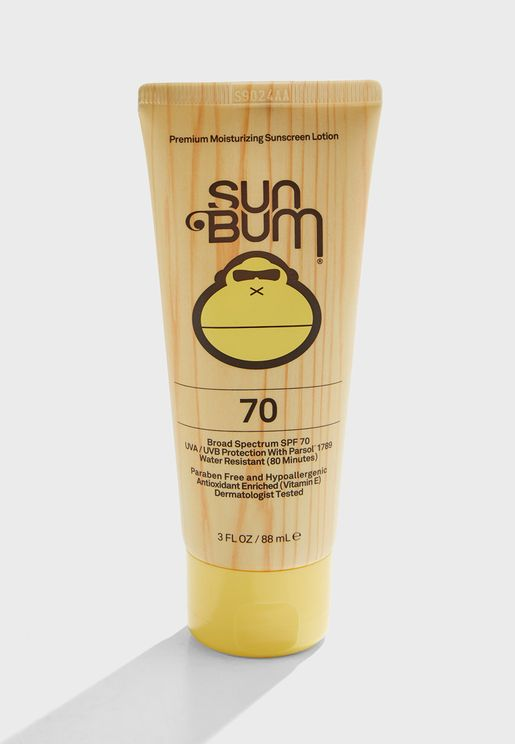 SPF 70 Original Sunscreen Lotion 3oz