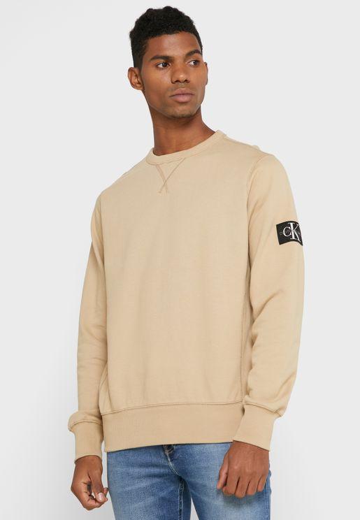 Men'S Essential Sweatshirt