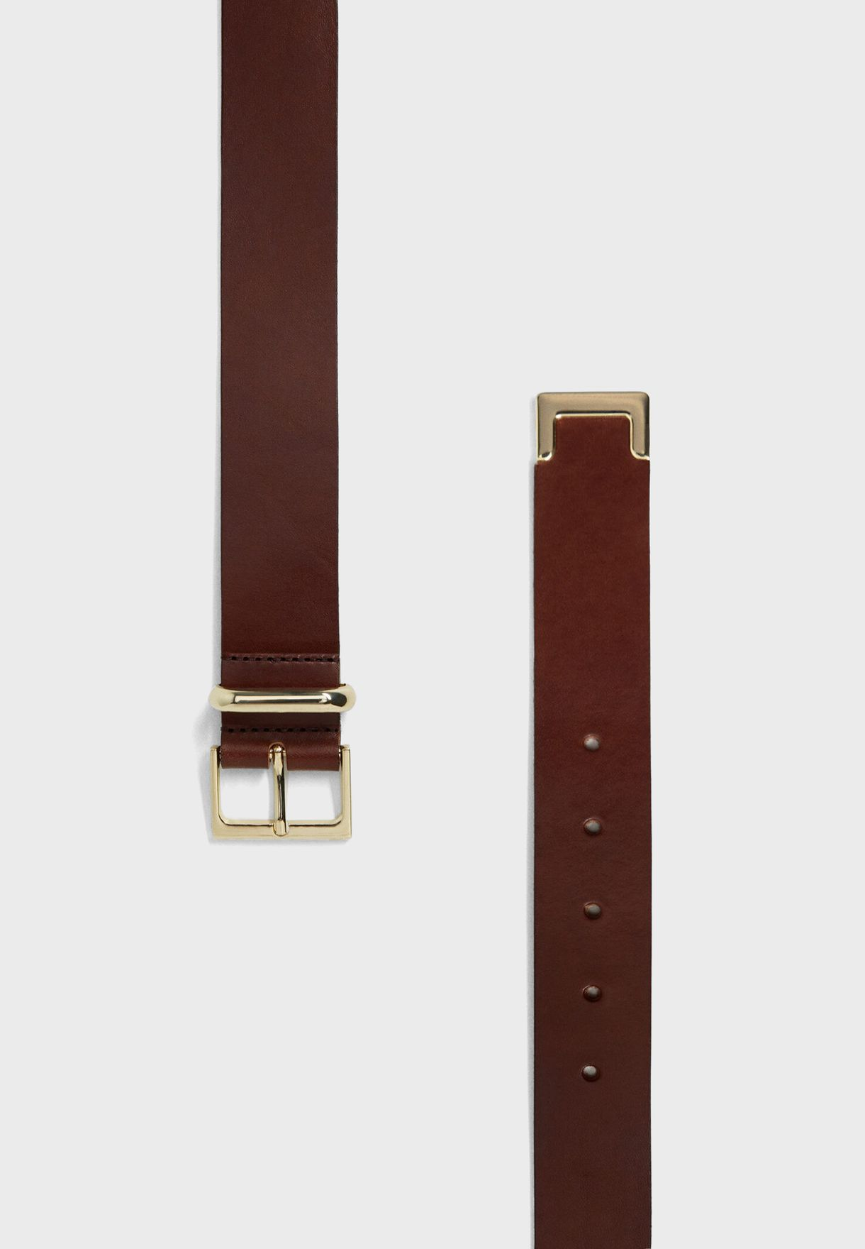 Bell Allocated Hole Belt