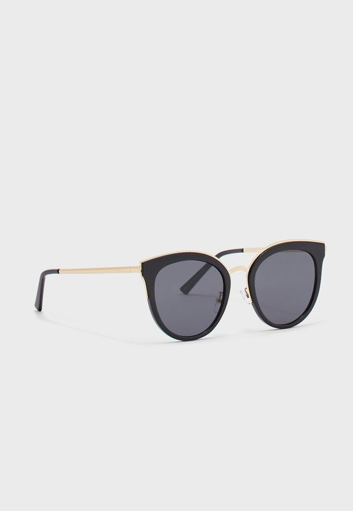 Servaes Cateye Sunglasses