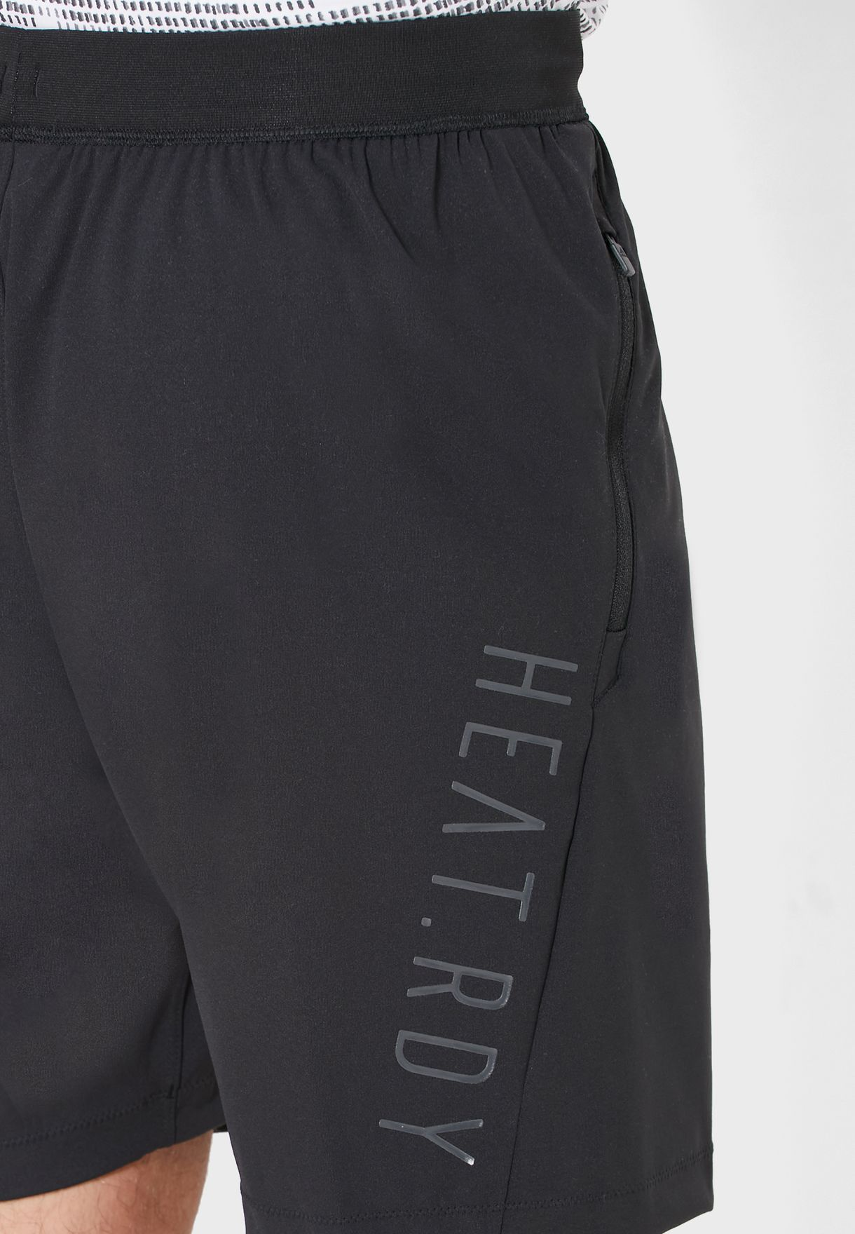 "9"" Tech Heat Ready Shorts"