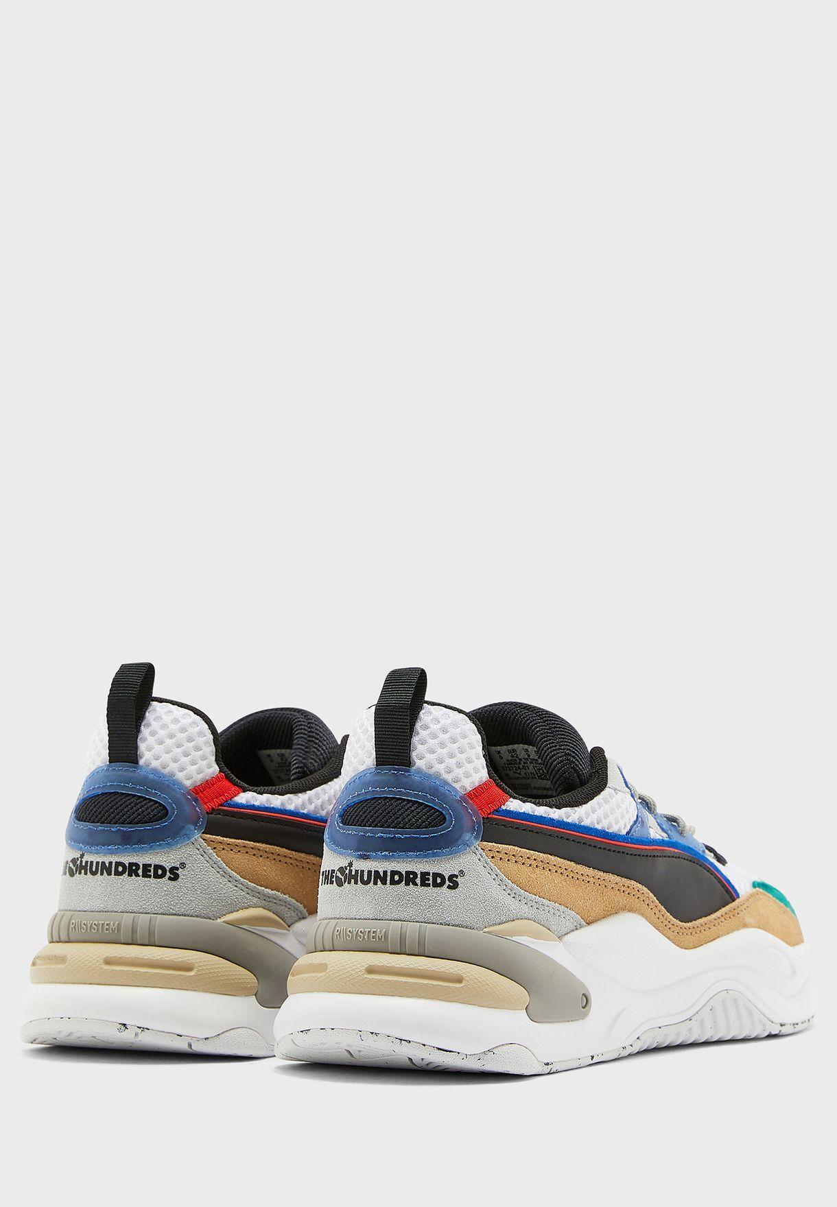 حذاء ار اس-2 كيه اتش اف ذا هاندردز