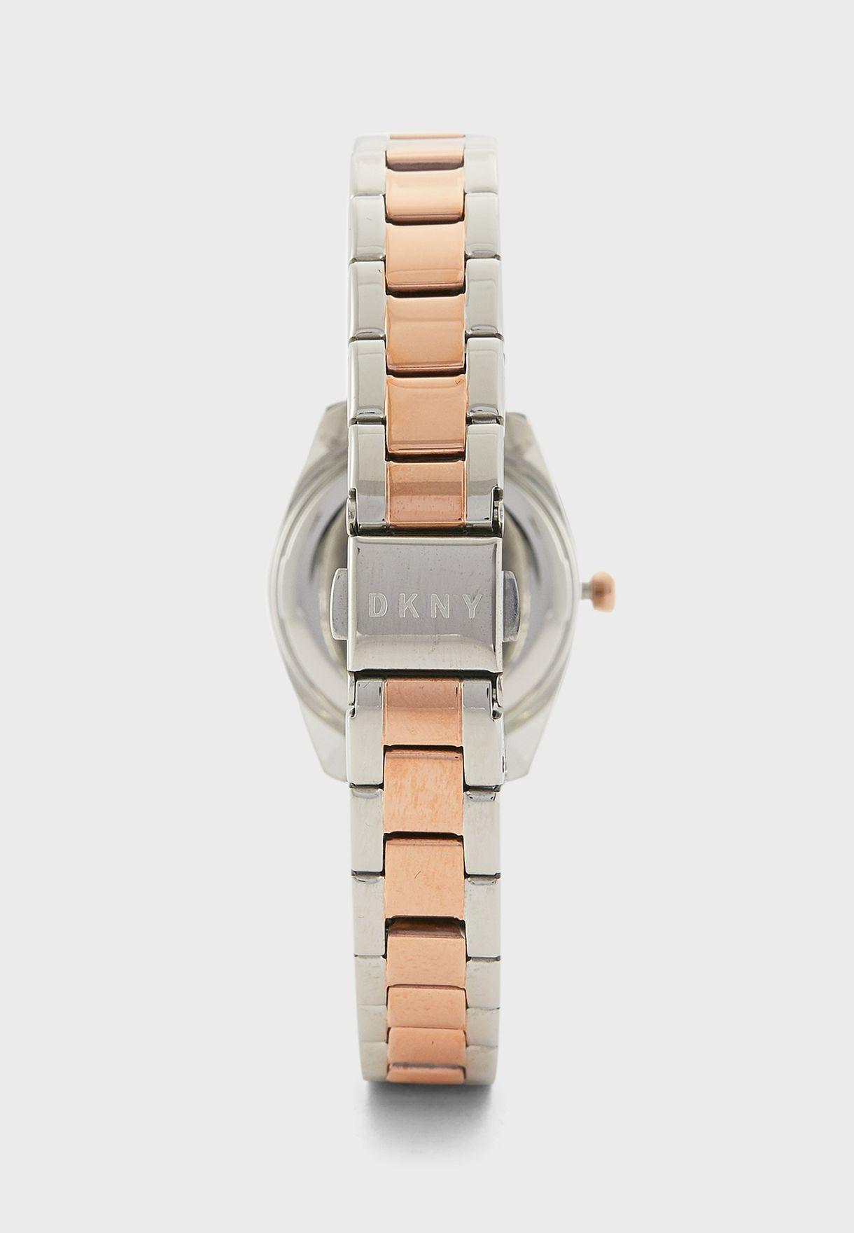 NY2923 Analog Watch
