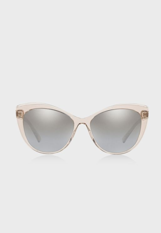 0VE4348 Cat Eye Sunglasses