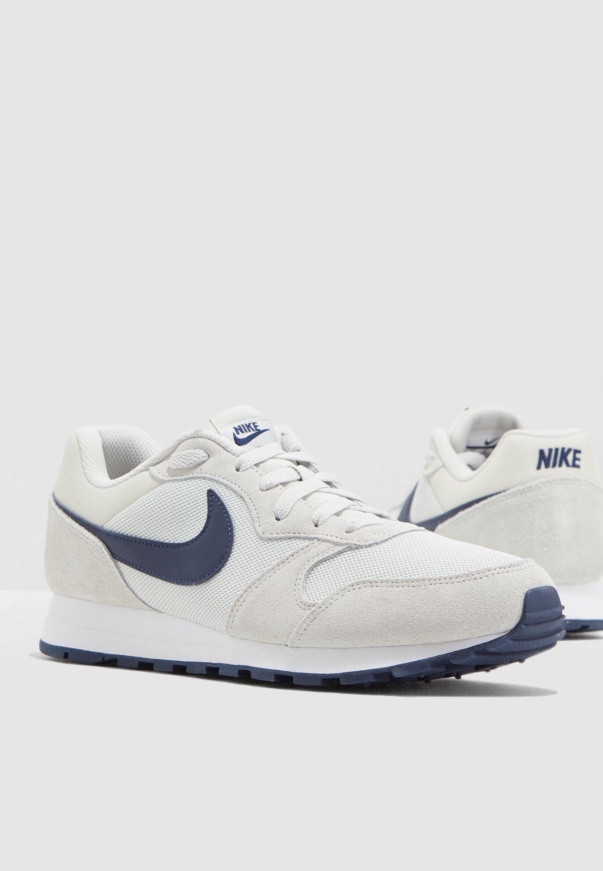 3fdad68998bb Shop Nike grey MD Runner 2 749794-009 for Men in Saudi - 72704SH68BVP