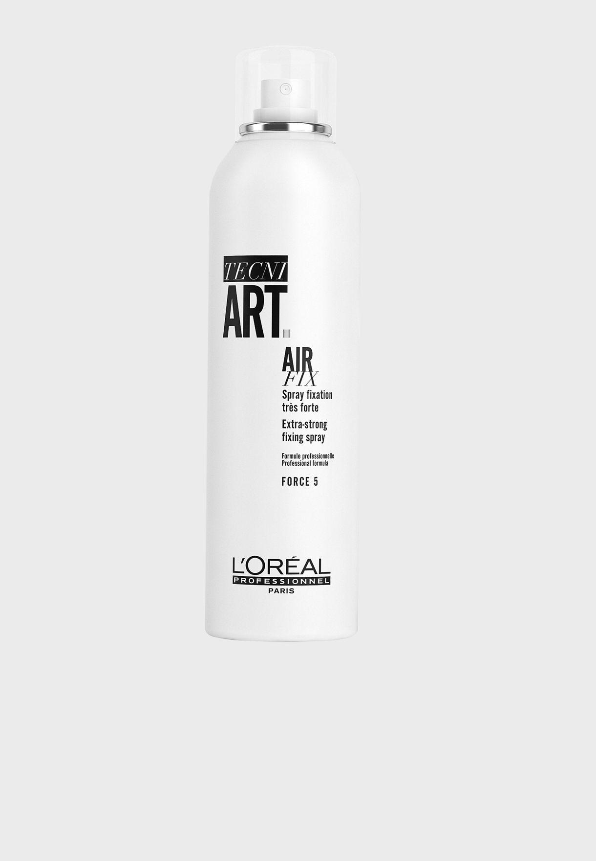 Tecni Art - Air Fix Hair Spray