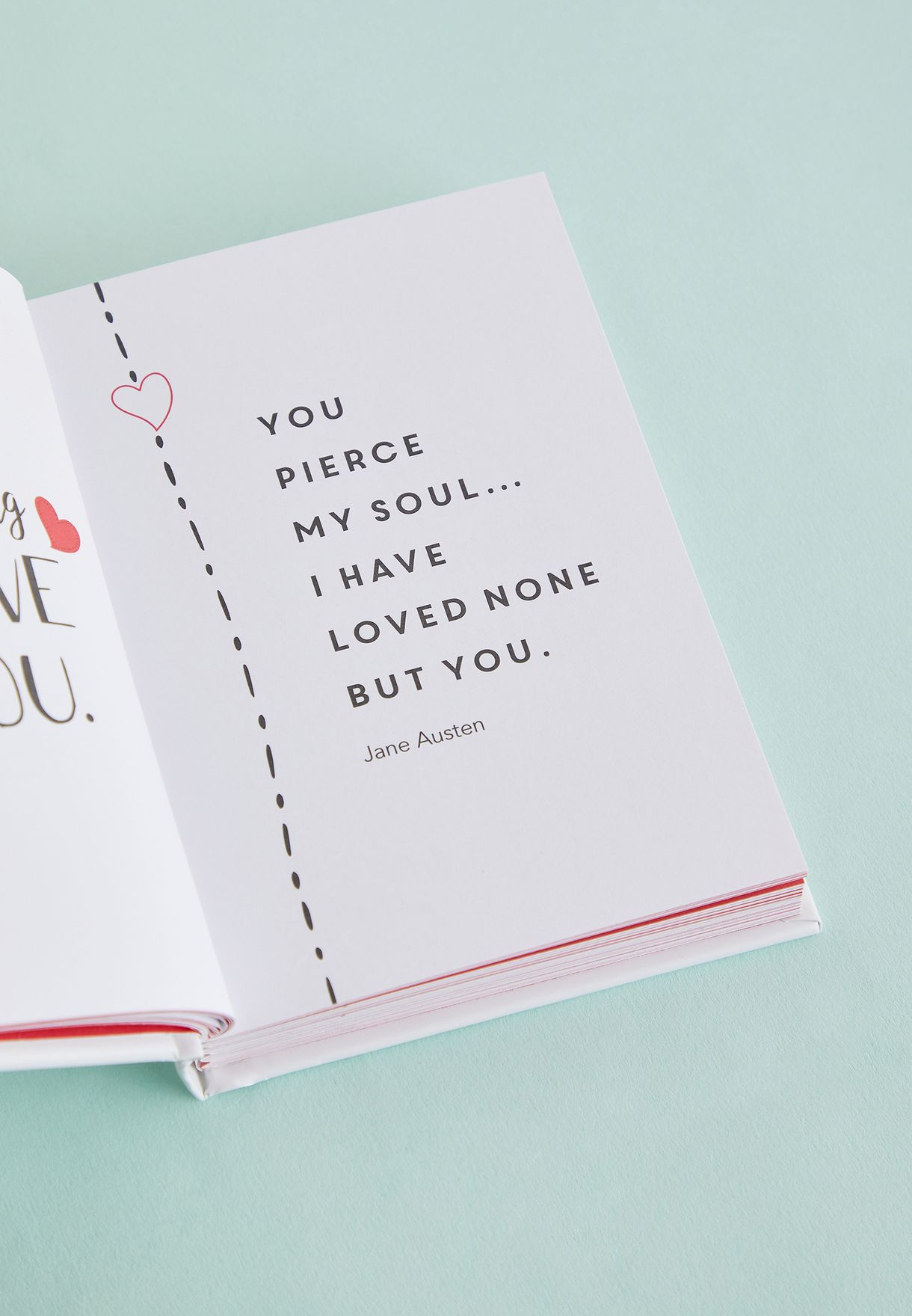 "كتاب ""II Love You"""