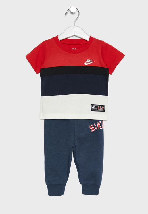 Infant NSW Air Set