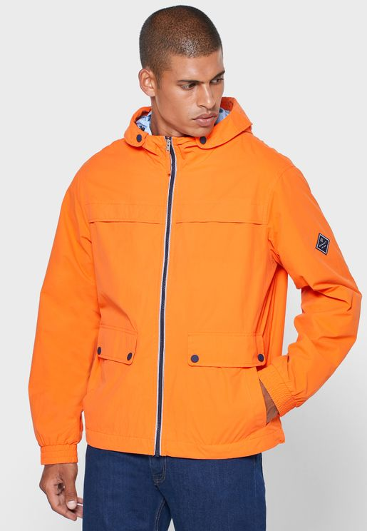The Active Commuter Jacket