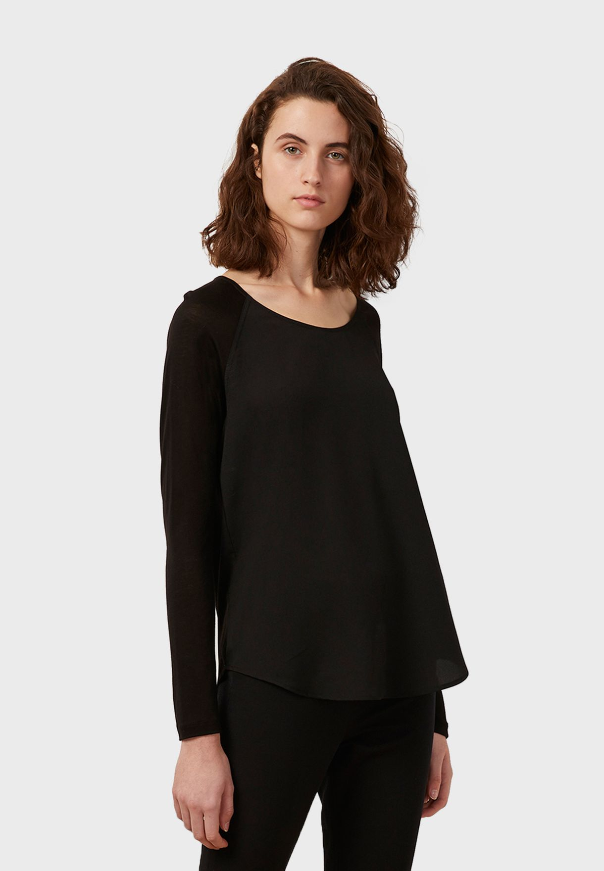 Polly Classic T-Shirt