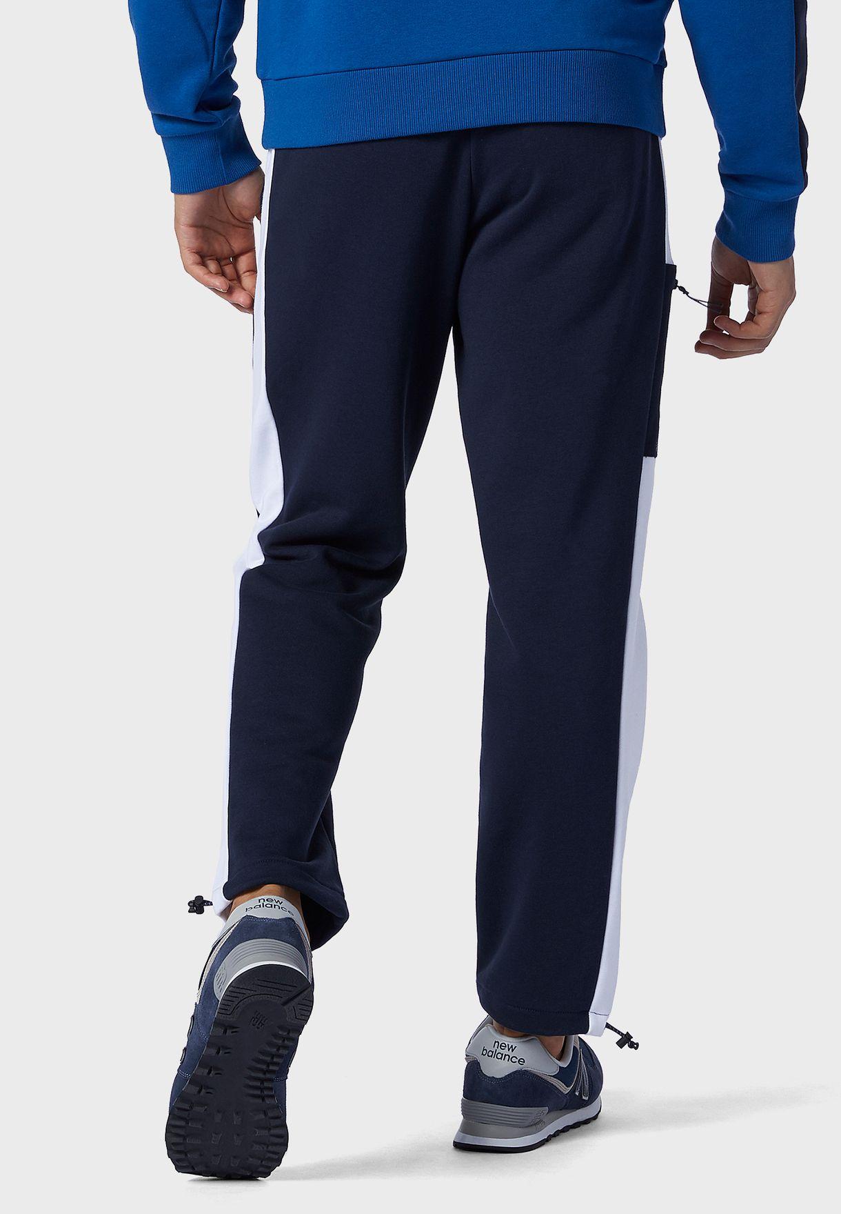 Athletics Fleece Sweatpants