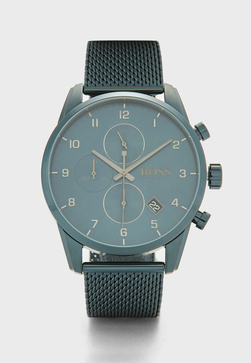 Skymaster Analog Watch