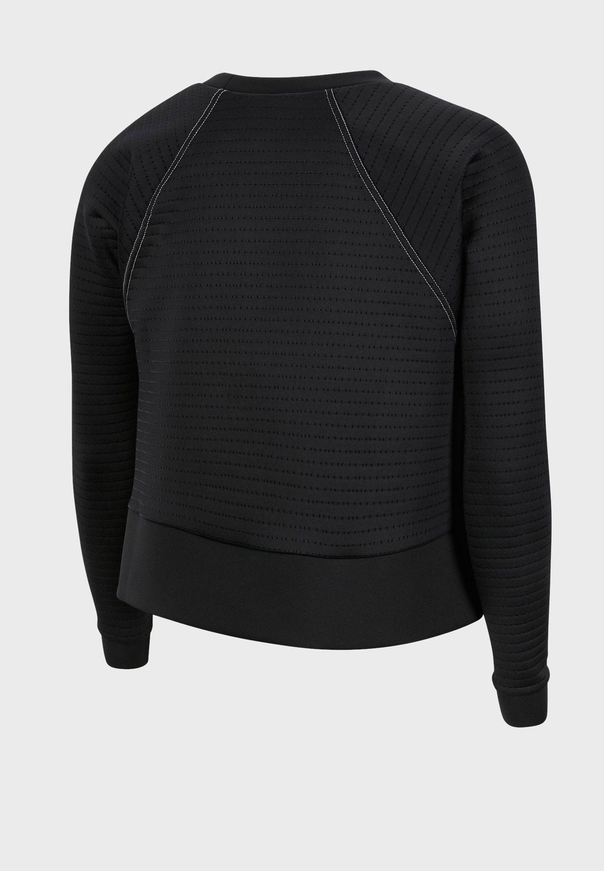 Pro Lux Fleece Sweatshirt