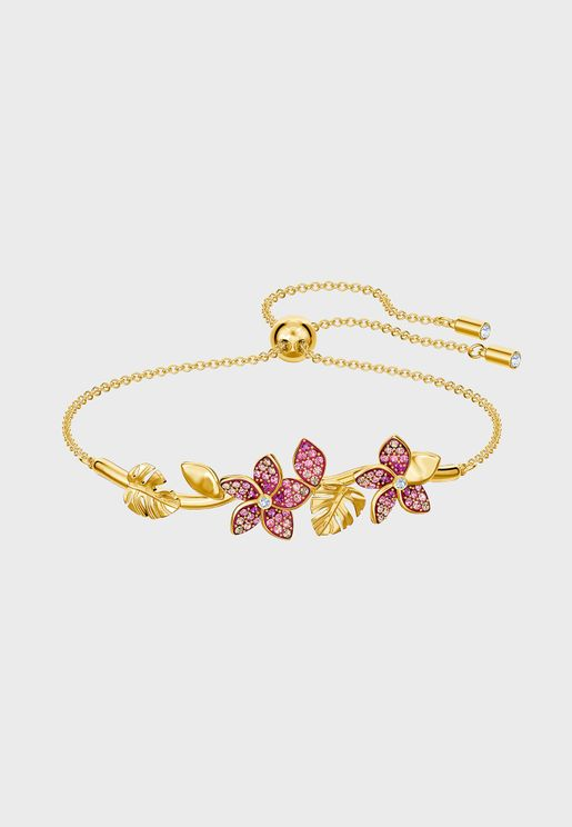 Tropical Charm Bracelet