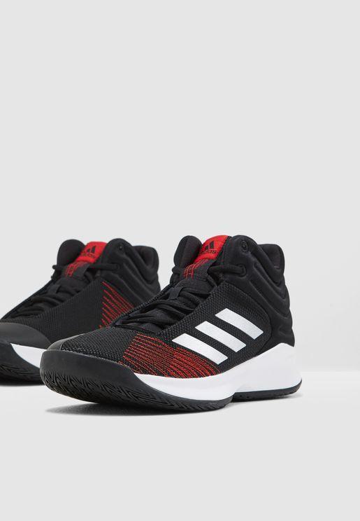 حذاء برو سبارك 2018