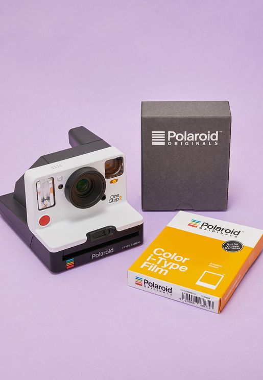 Polaroid Originals Instant Camera With Film