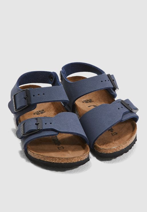 Kids New York Sandal