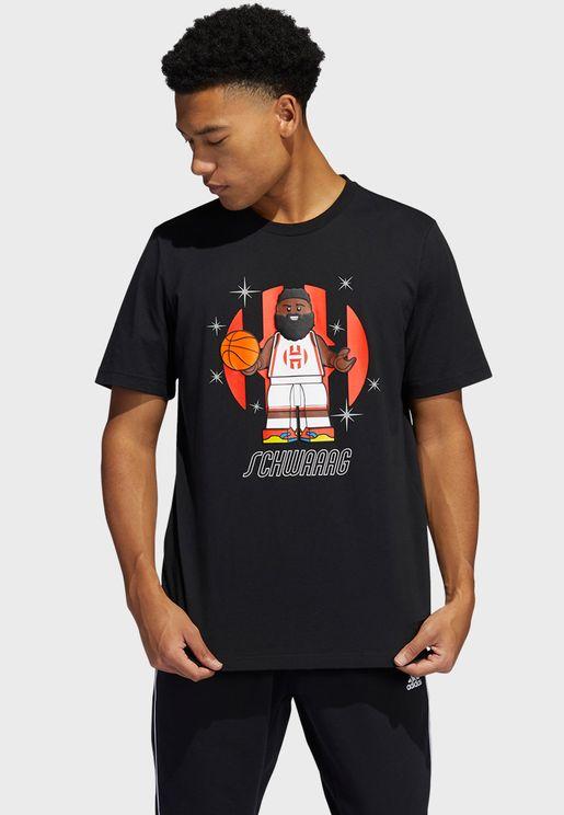 Harden Lego T-Shirt