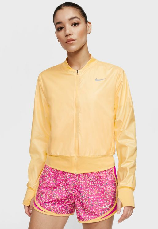 Swoosh Run Jacket