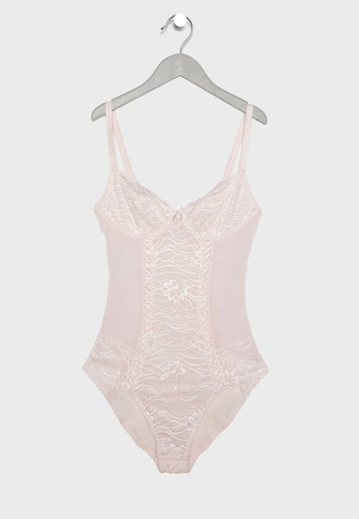Lace Bodyuit