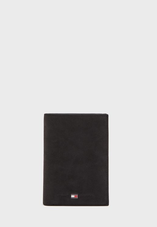 Johnson Tri-Fold Wallet