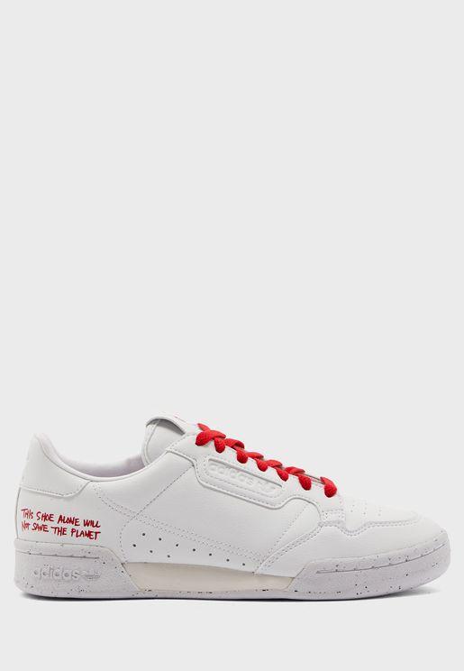 حذاء كونتينانتال 80