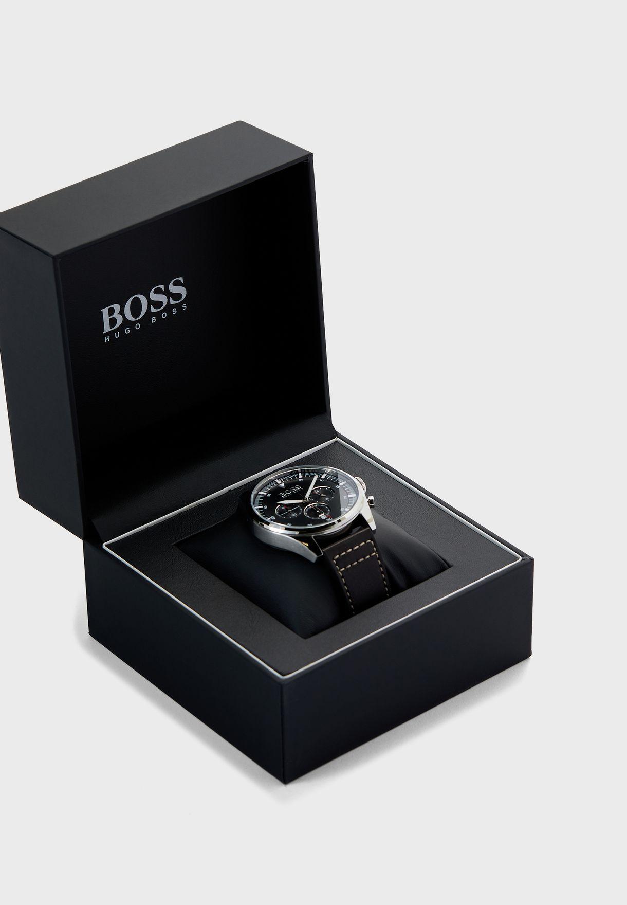 1513708 Pioneer Watch