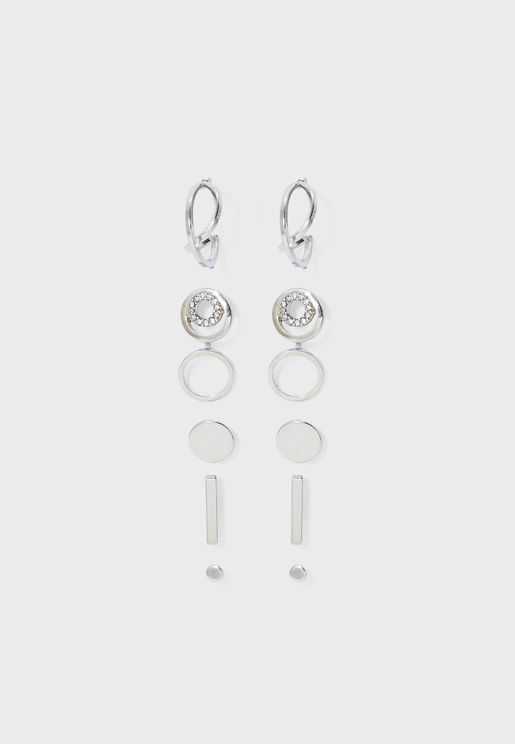 Thealian Multipack Earing Set
