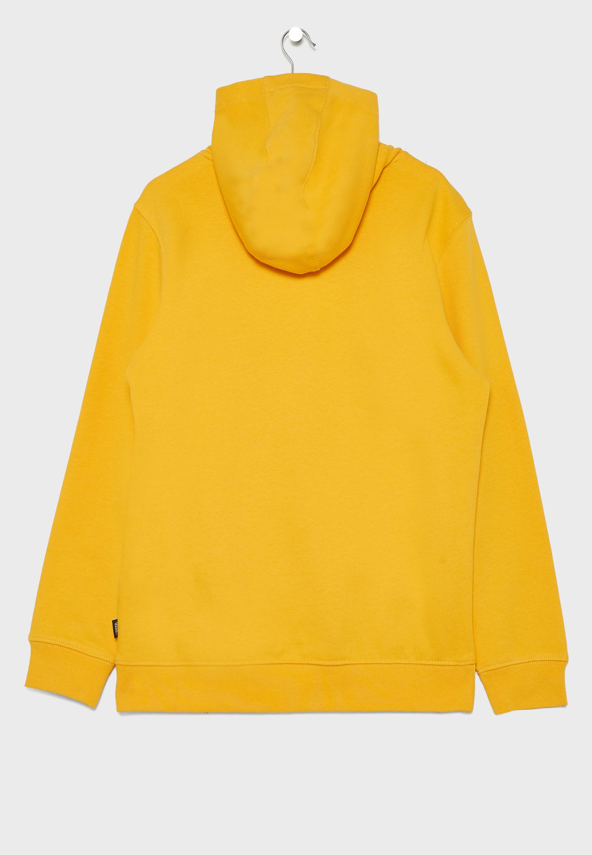 Youth Off The Wall Hoodie