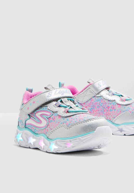 حذاء جالاكسي لايتس
