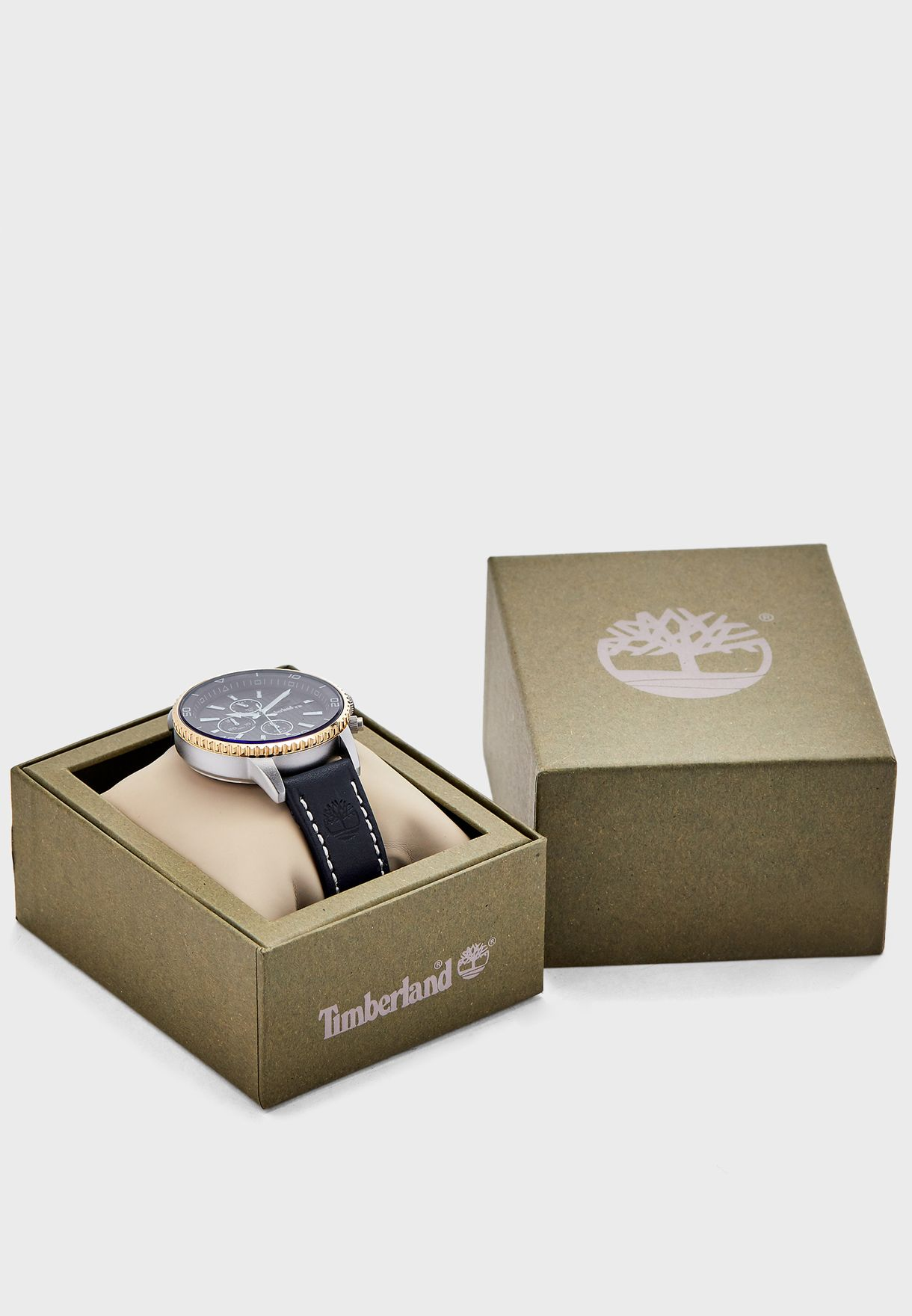 Woodworth Watch
