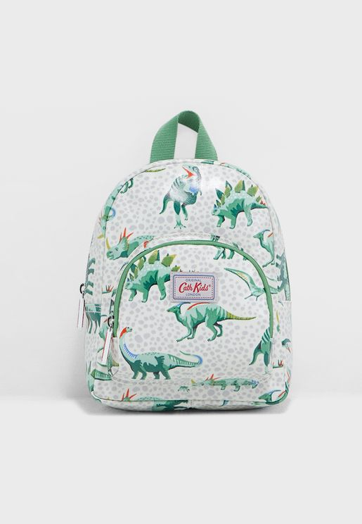 Kids Mini Dinosaurs Backpack
