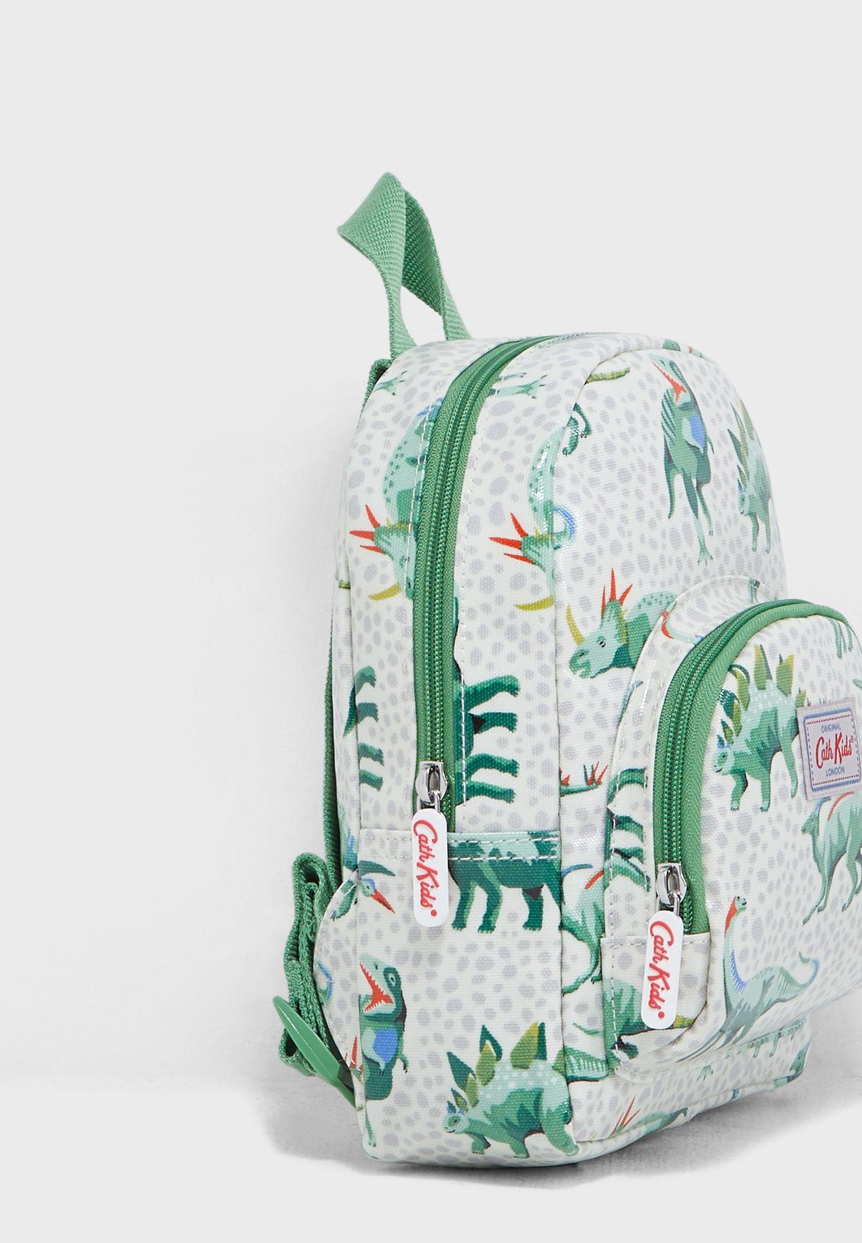 Kids Mini Dinosaurs Backpack