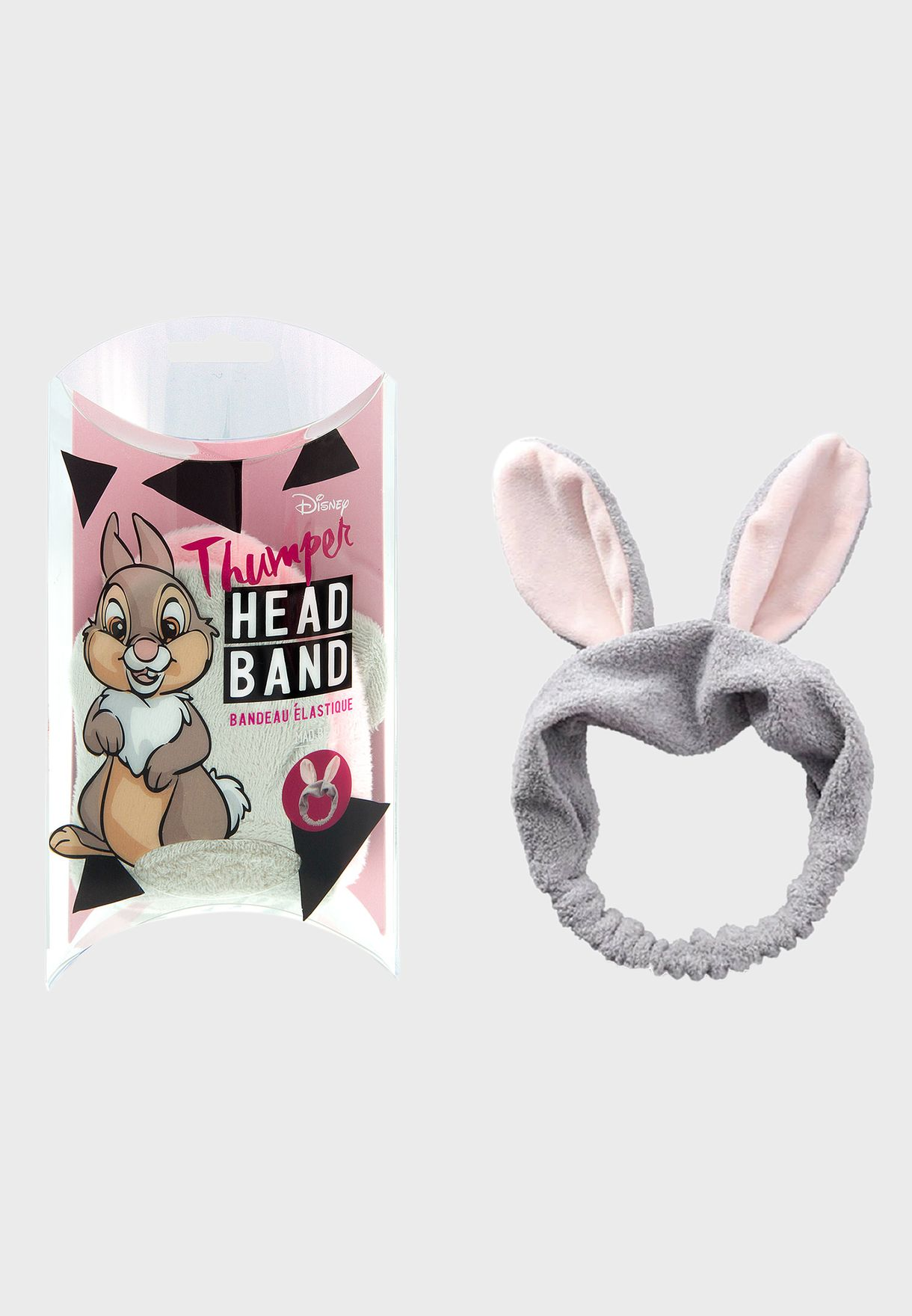 Disney Animal Thumper Headband