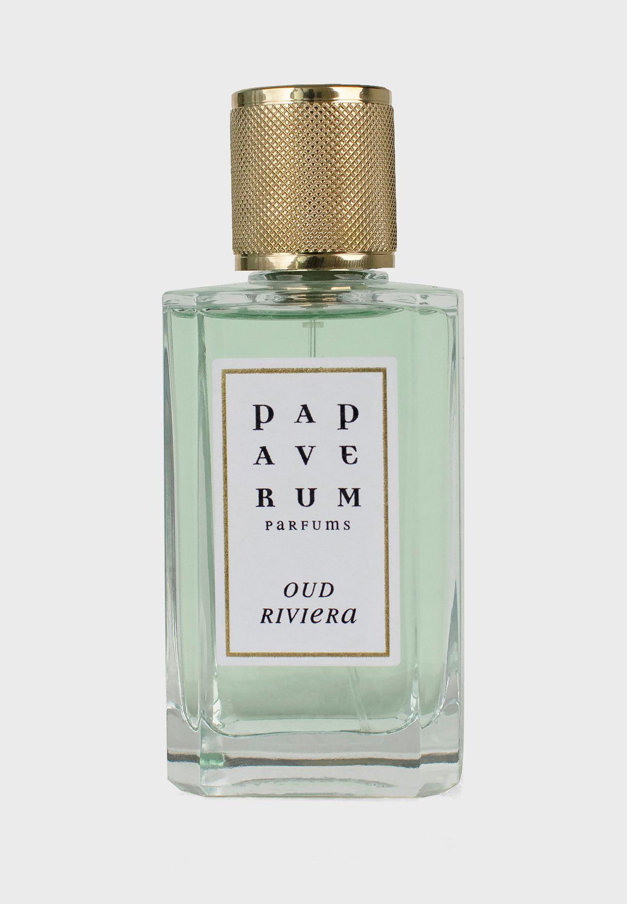 Oud Riviera 100Ml