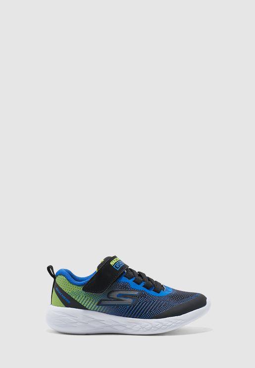 حذاء جز رن 600