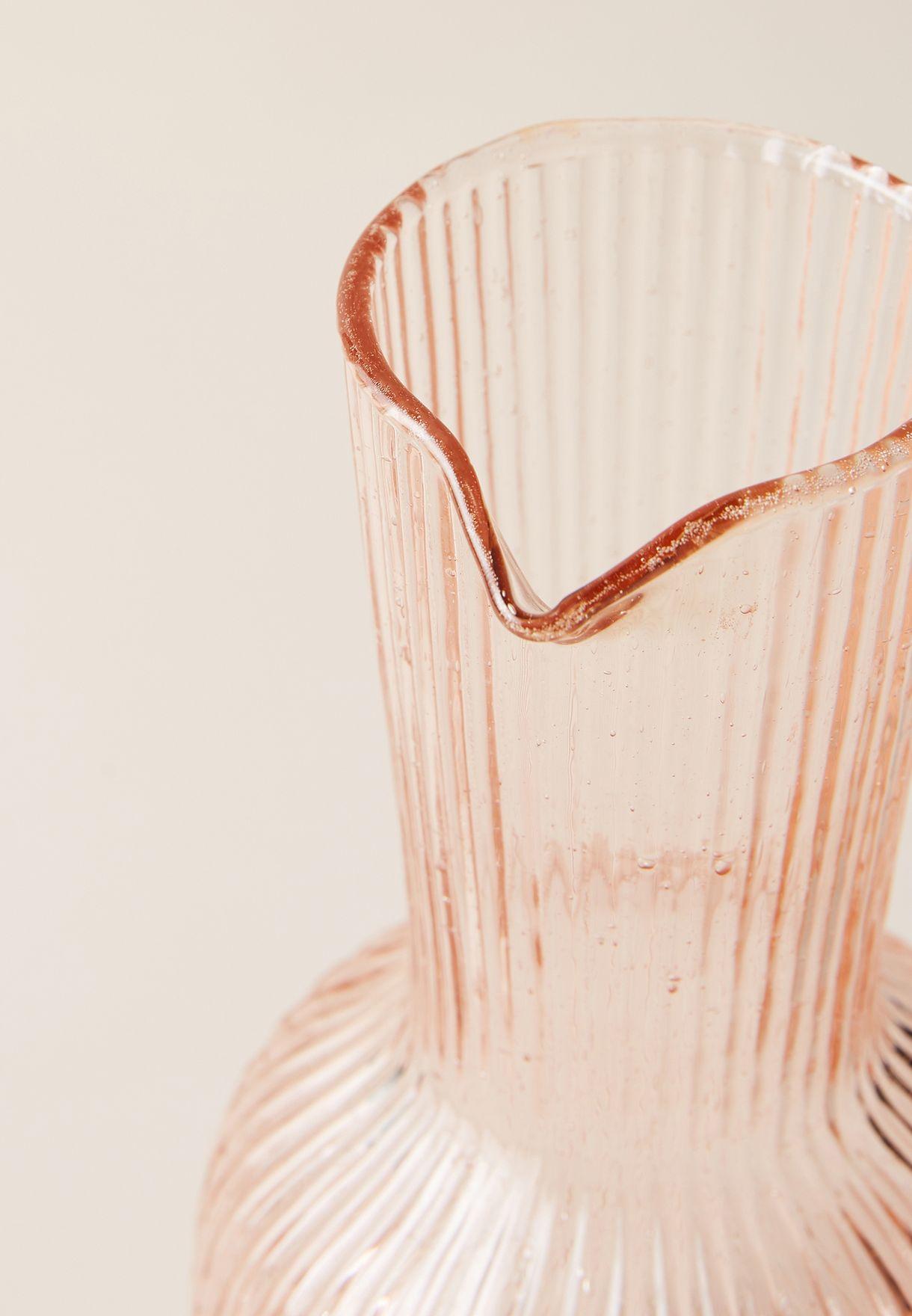 مجموعة ادوات زجاجية عدد 3