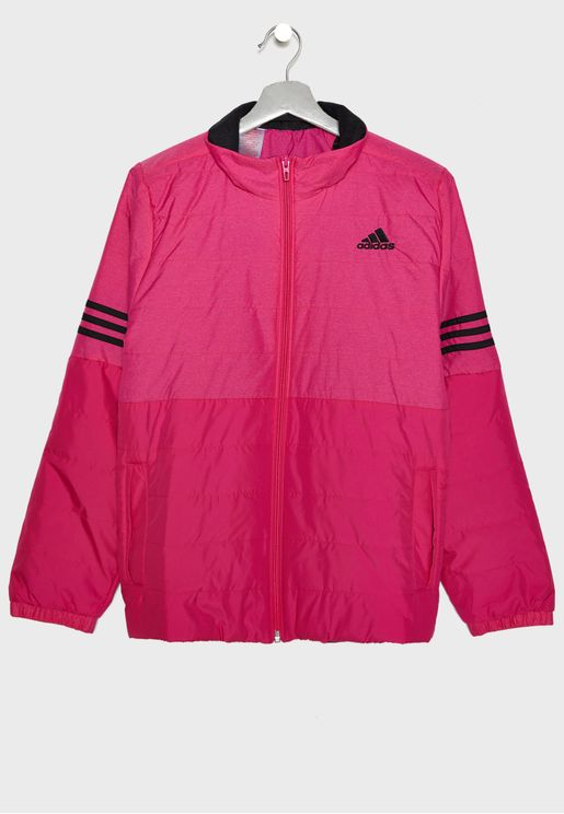 Youth Padded Jacket