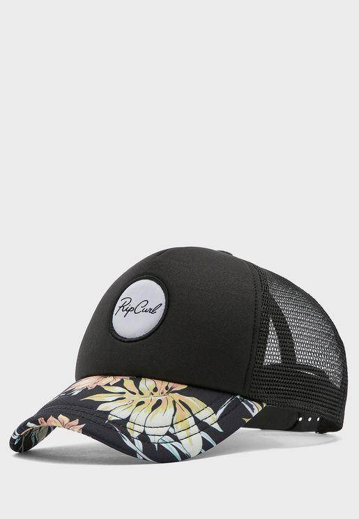 Playa Trucker Cap