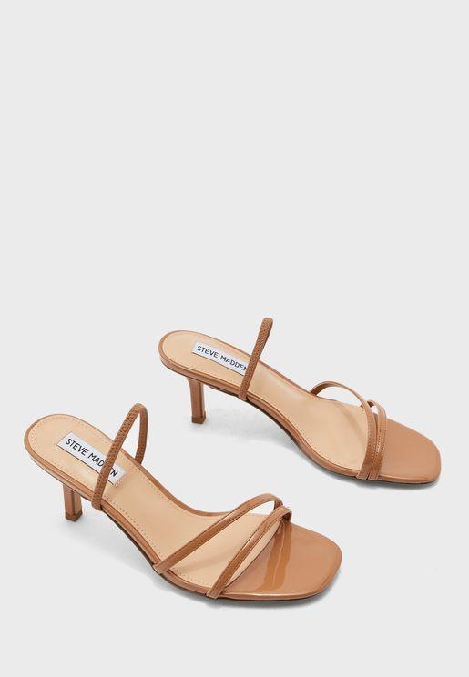 Loft Mid Heel Sandal